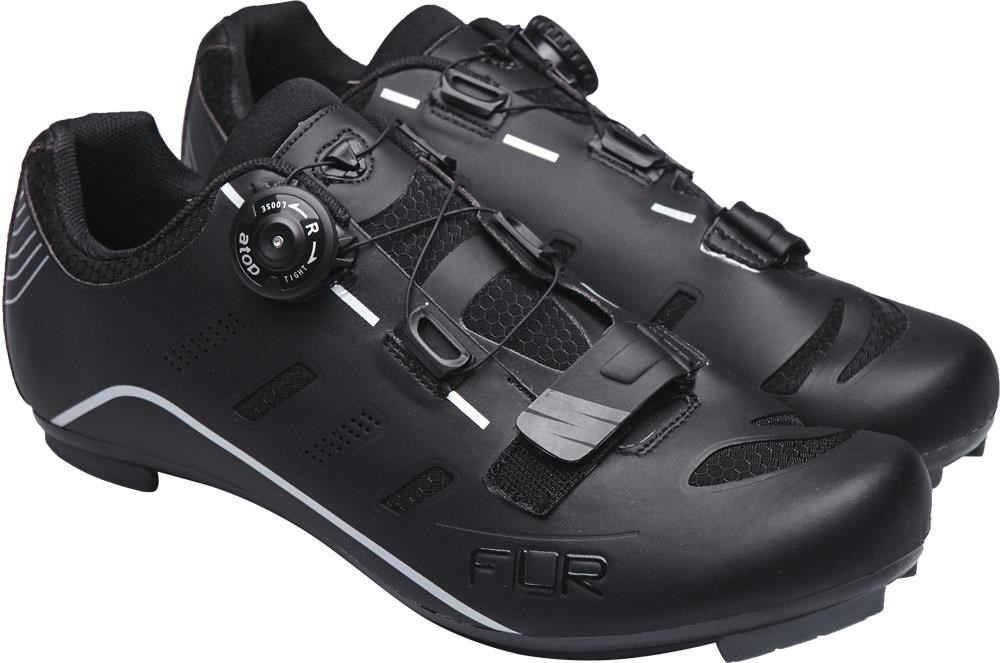 FLR F-22.II Pro Road Shoe | Shoes and overlays