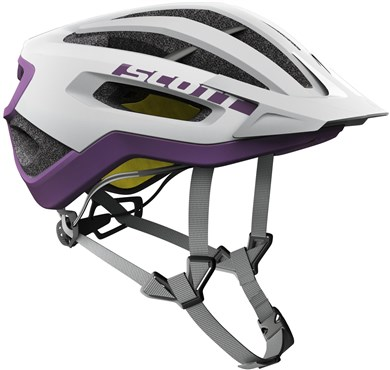 Scott Fuga Plus Cycling Helmet | Hjelme