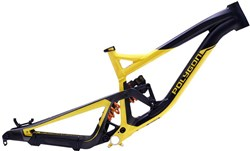 Product image for Polygon Collosus DH9 Frameset 2017