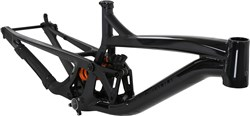 Polygon Collosus DH9 Frameset