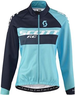 Scott RC AS WP Womens Cycling Jacket | Jakker