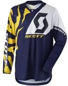 Scott 350 Race Long Sleeve Jersey 2017
