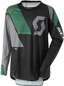 Scott 450 Podium Long Sleeve Jersey