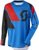 Scott 450 Podium Long Sleeve Jersey