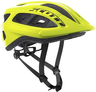 Scott Supra MTB Cycling Helmet