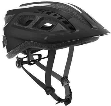 Scott Supra MTB Cycling Helmet 2018