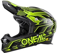 Product image for ONeal Fury MIPS RL DH Helmet