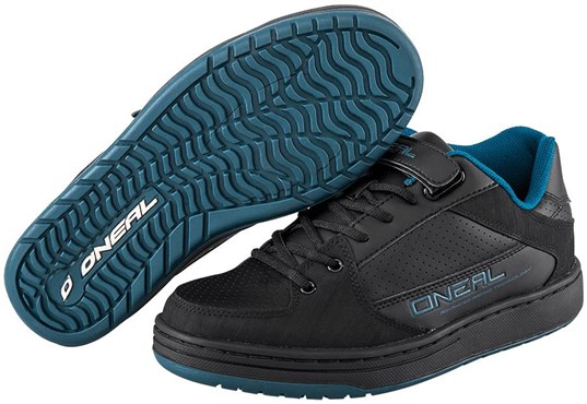 ONeal Torque Flat MTB Shoes