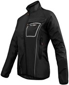 Funkier Storm WJ-1403 Womens Waterproof Jacket AW17