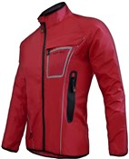 Product image for Funkier Cyclone WJ-1317 Waterproof Rain Jacket