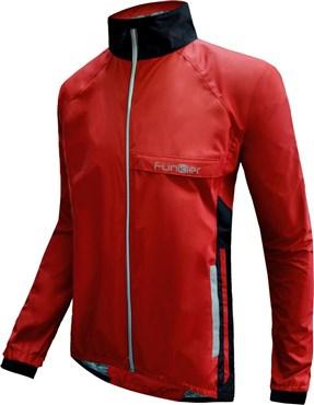 Funkier Attack WJ-1327 Waterproof Jacket