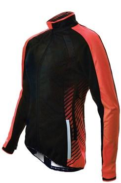 Funkier Tacona WJ-1324 Womens Softshell Windstopper Jacket AW17
