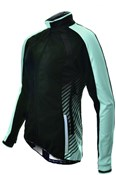 Funkier Tacona WJ-1324 Womens Softshell Windstopper Jacket