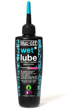 Muc-Off Bio Wet Lube 120ml