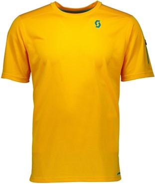 Scott Trail MTN 40 Short Sleeve Jersey