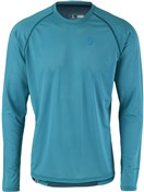 Product image for Scott Trail MTN Aero Long Sleeve Cycling Shirt / Jersey