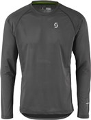 Scott Trail MTN Aero Long Sleeve Cycling Shirt / Jersey