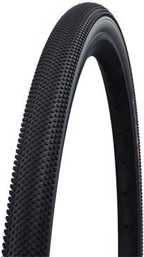 Schwalbe G-One Allround Performance TL Folding Addix 700c Gravel Tyre