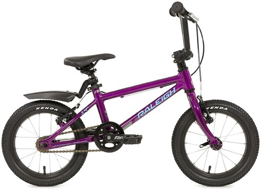 Raleigh Performance MTB 14w 2019 - Kids Bike