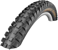 "Schwalbe Magic Mary Super Gravity Tubeless Easy TrailStar Evo Folding 26"" Off Road MTB Tyre"