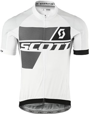 Scott RC Premium Pro Tec Short Sleeve Cycling Shirt   Jersey - Out ... 336daacbd
