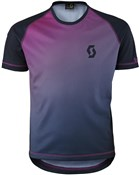 Scott Trail 30 Junior Short Sleeve Jersey
