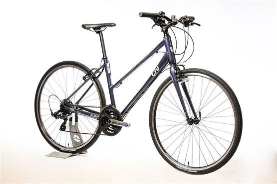 Liv Alight 3 Womens - Nearly New - Medium - 2016 Hybrid Bike