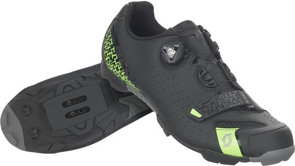 Scott Comp Boa SPD MTB Shoes