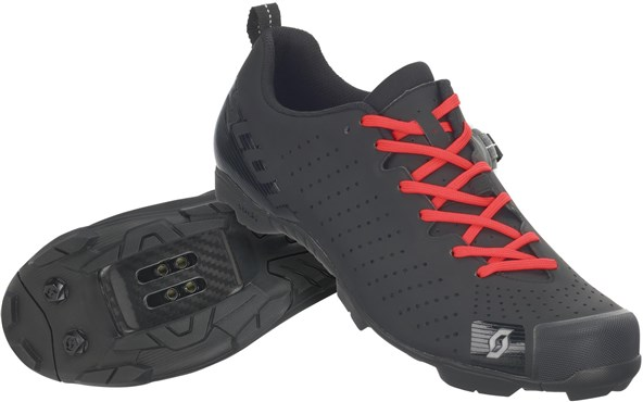 scott - RC Lace SPD MTB Shoes