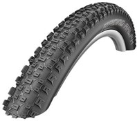 "Product image for Schwalbe Racing Ralph Double Defence Tubeless Easy PaceStar Evo Folding 26"" Off Road MTB Tyre"