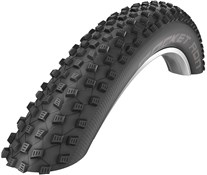 "Schwalbe Rocket Ron Liteskin PaceStar Evo Folding 26"" Off Road MTB Tyre"
