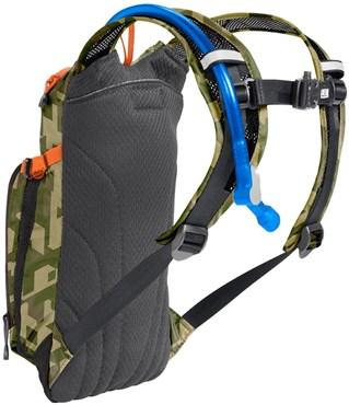 CamelBak M.U.L.E Mini Kids 3L Hydration Pack Bag with 1.5L Reservoir