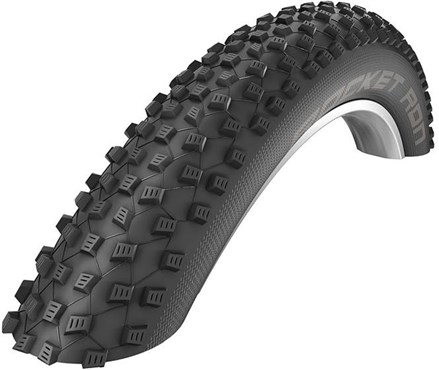 """Schwalbe Rocket Ron Liteskin PaceStar Folding 27.5"""" MTB Tyre"""