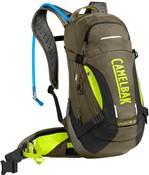 CamelBak M.U.L.E LR 15 Low Rider Hydration Pack / Backpack 2018