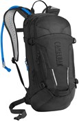 CamelBak M.U.L.E 12L Hydration Pack Bag with 3L Reservoir
