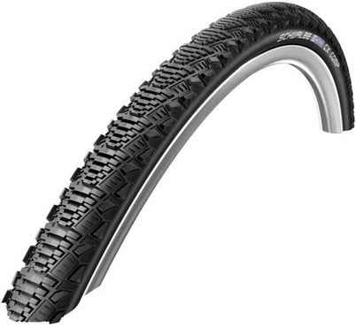"""Schwalbe CX Comp K-Guard SBC Active Wired 24"""" Tyre"""