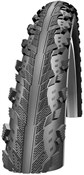 Schwalbe Hurricane Raceguard Dual Compound Performance Wired 700c Hybrid Tyre