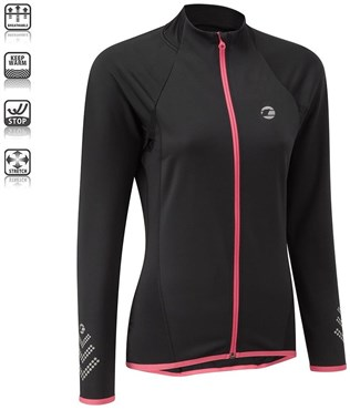 Tenn Windstorm Womens Long Sleeve Jersey
