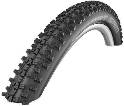 "Schwalbe Smart Sam Performance RaceGuard ADDIX Wired 26"" Tyre"