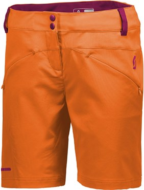 Scott Trail MTN 30 Womens Baggy Cycling Shorts