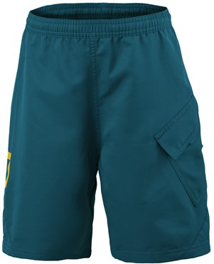 Scott Trail 20 Loose Fit Junior Baggy Shorts with Pad