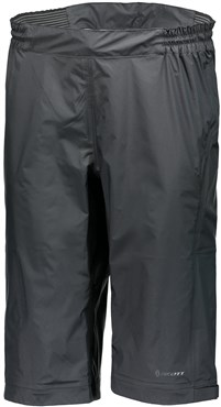Scott Trail MTN DRYO 50 Womens Baggy Shorts