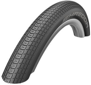 Schwalbe Shredda Liteskin PaceStar Evo Folding BMX Tyre