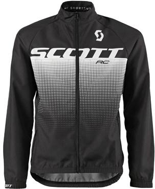 Scott RC WB Junior Cycling Jacket