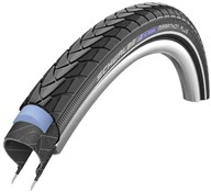 "Schwalbe Marathon Plus SmartGuard E-50 Endurance Performance Wired 26"" Urban MTB Tyre"