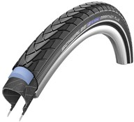 Schwalbe Marathon Plus SmartGuard E-50 Endurance Performance Wired 700c Hybrid Tyre
