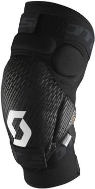Scott Grenade Evo Cycling Knee Guards | Beskyttelse