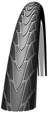 Schwalbe Marathon Racer RaceGuard E-25 SpeedGrip Performance Wired Hybrid Tyre