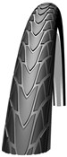Product image for Schwalbe Marathon Racer RaceGuard E-25 SpeedGrip Performance Wired Hybrid Tyre