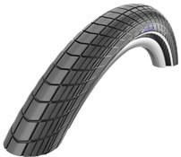 Schwalbe Big Apple RaceGuard E-25 Endurance Performance Wired Tyre